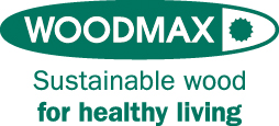 woodmax suistainable wood for healthy living