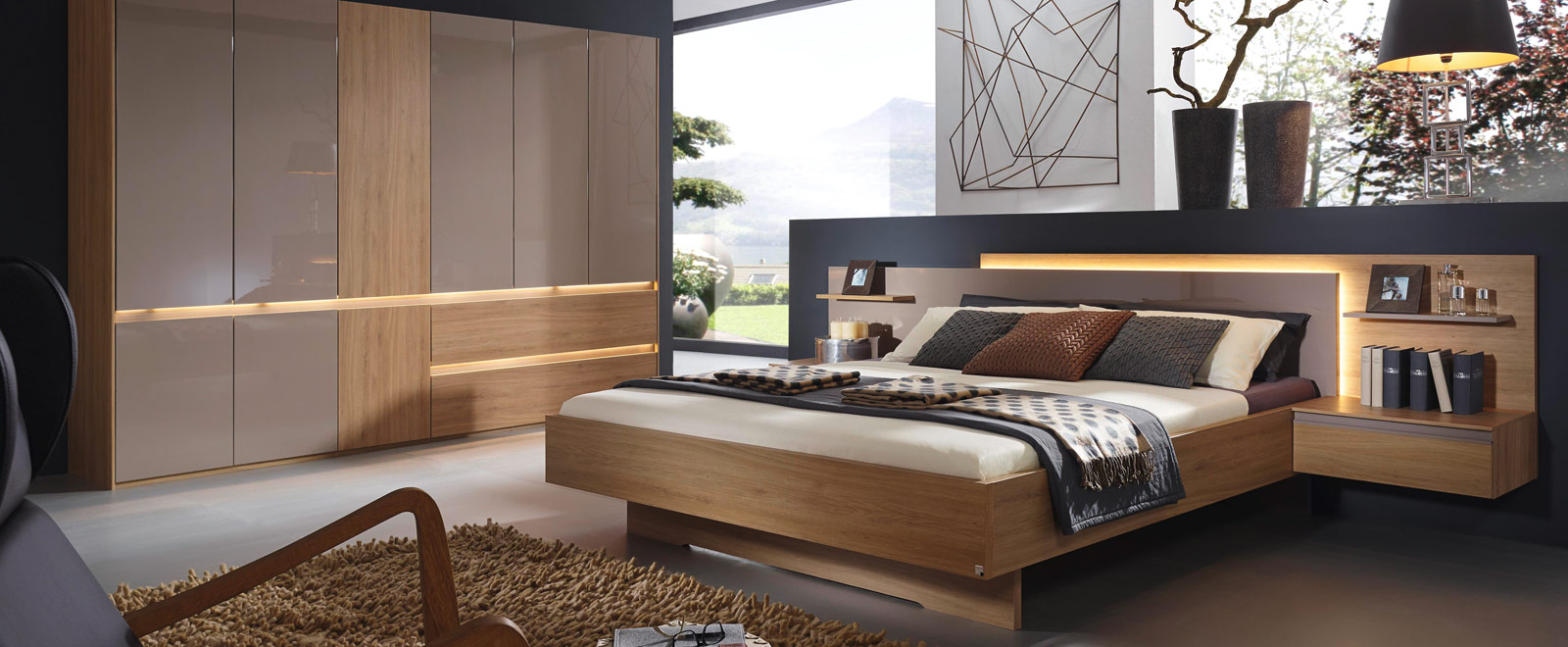 The company with great tradition and a history of more than 115 years has  specialized in producing furniture for master bedrooms  wardrobe systems  and. Home